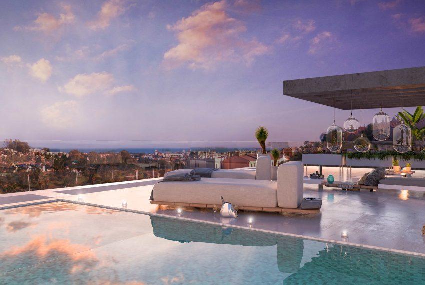High-End Apartment in El Campanario