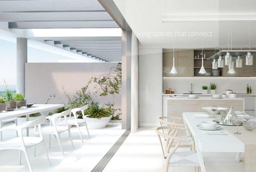 The-Residences_new-development-Cancelada-Estepona_Open-plan-kitchen-T_Realista-Quality-Properties-Marbella